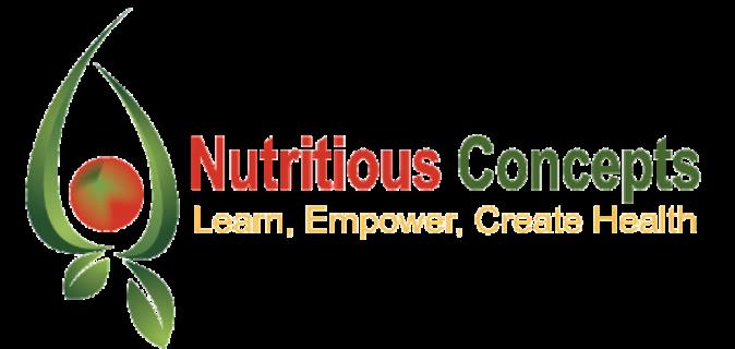 Nutritious Concepts